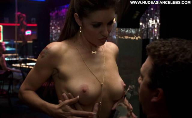 Bianca Kajlich Minutes Or Less  Stripper Beautiful Big Tits Topless