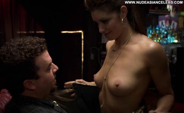 Bianca Kajlich Minutes Or Less Beautiful Topless Breasts Toples Big