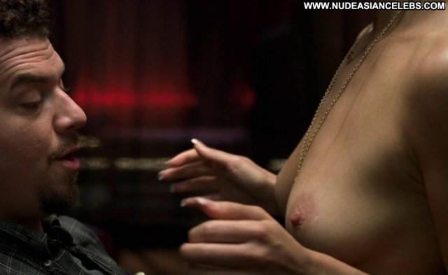 Bianca Kajlich Minutes Or Less Big Tits Topless Babe Lap Dance Posing