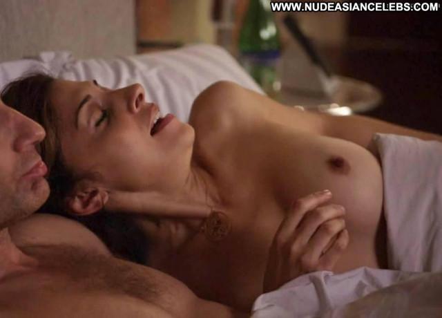 Callie Thorne Prison Break Toples Topless Portuguese Italian Ass