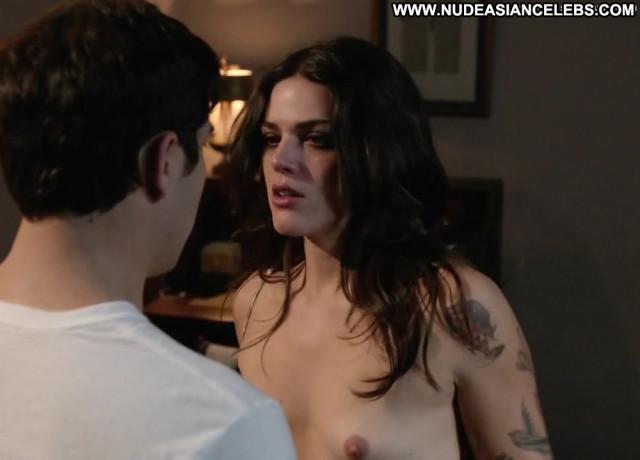 Callie Hernandez Sex Scene Tits Babe Big Tits Male Bar Sex Topless