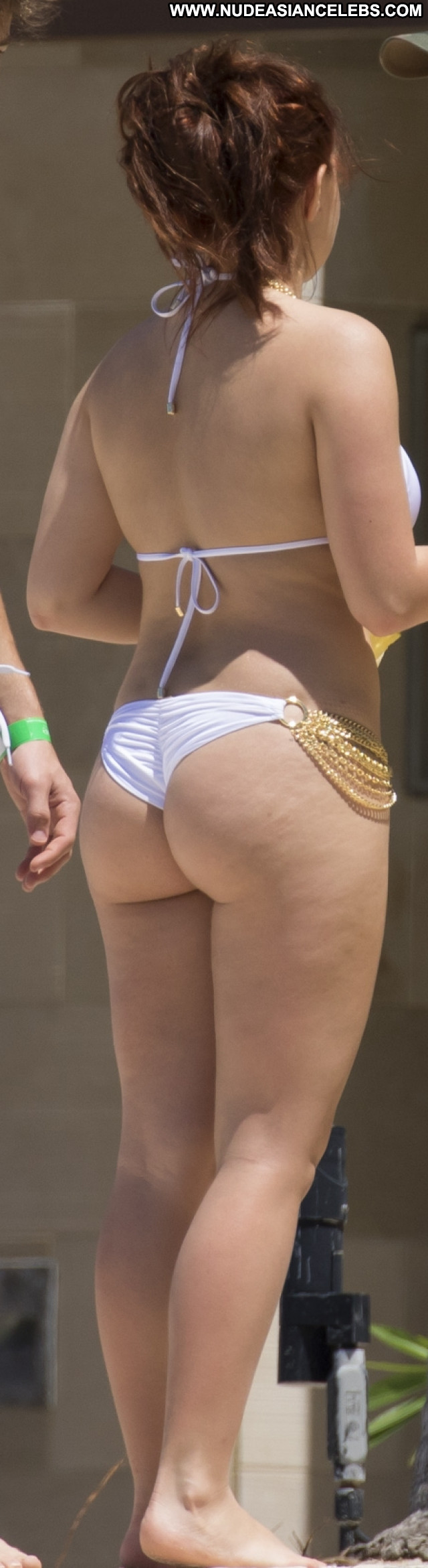 Ariel Winter No Source Ass Celebrity Babe Sexy Posing Hot Swimsuit