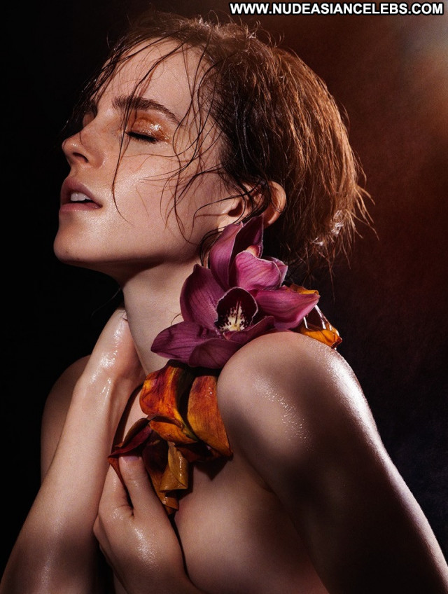 Emma Watson No Source Nude Famous Glamour Hollywood Turkey Perfect