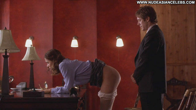 Maggie Gyllenhaal In Secret Perfect Nude Babe Bum Hollywood Reality
