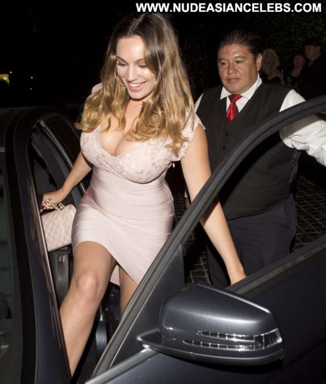Kelly Brook West Hollywood Celebrity Hollywood Paparazzi Beautiful
