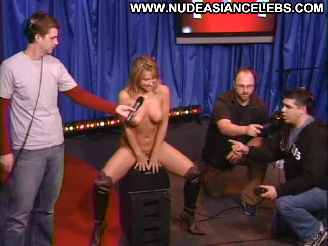 Savanna Samson The Howard Stern Show Pornstar Sensual Blonde Video