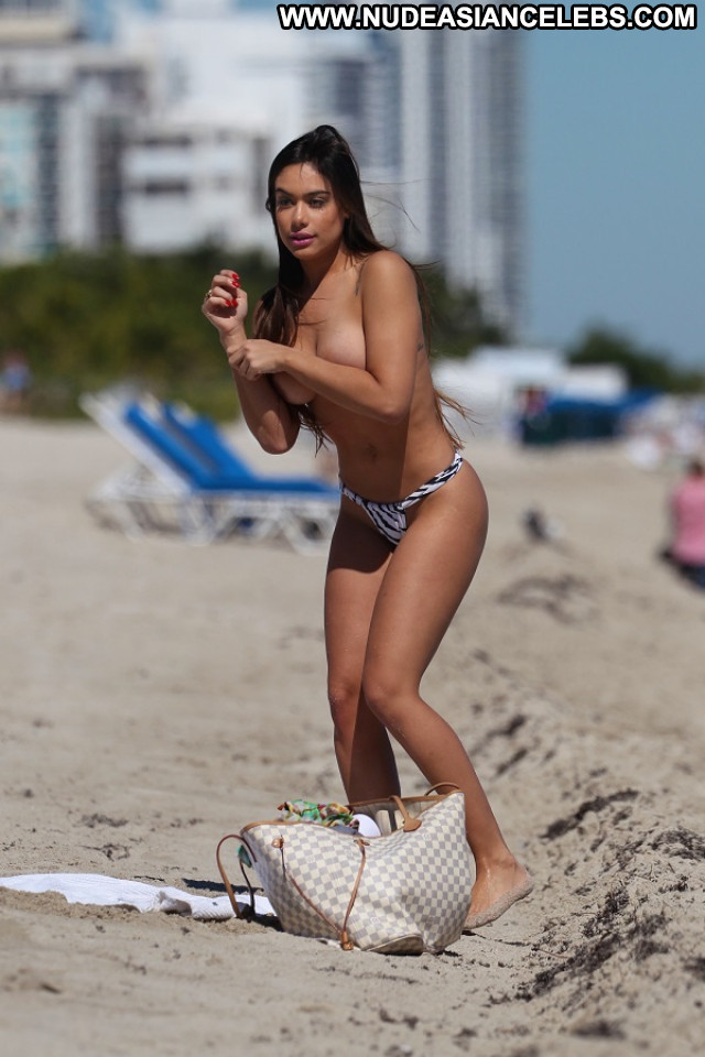 Patricia Jordane No Source Boobs Celebrity Sexy Model Babe Brazil