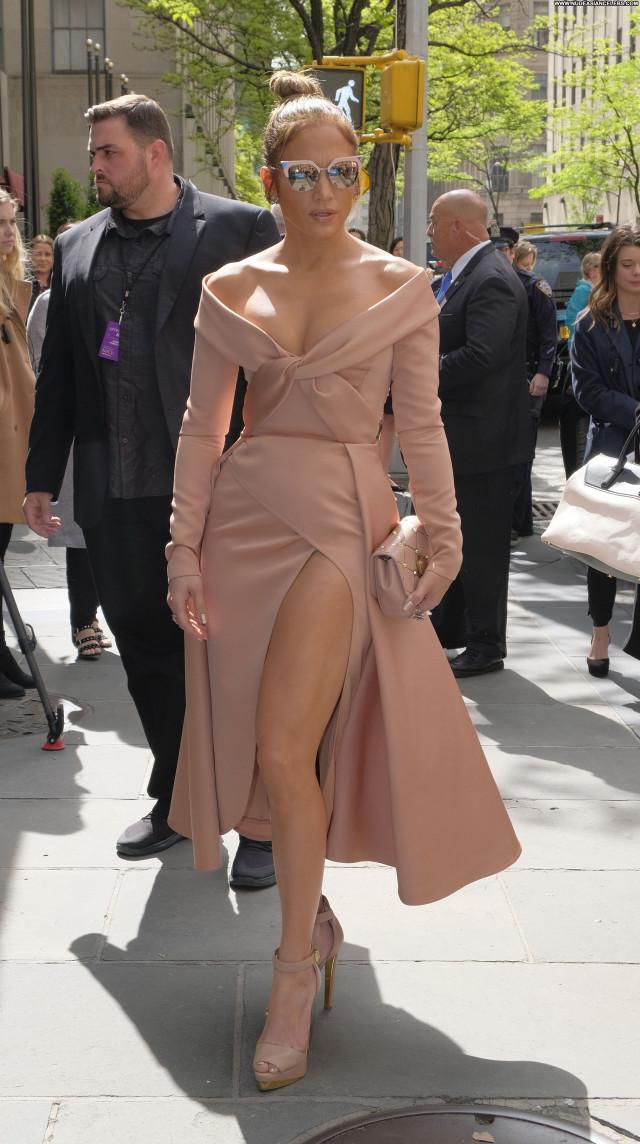 Jennifer Lopez New York Celebrity Live Actress Beautiful Singer