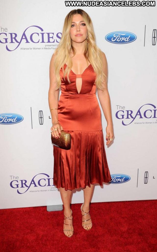 Rachel Platten Los Angeles Babe Los Angeles Awards Angel Paparazzi