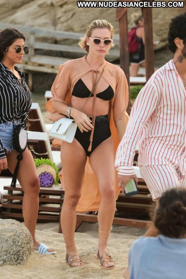 Bruna Marquezine No Source Babe Paparazzi Beautiful Bikini Posing Hot
