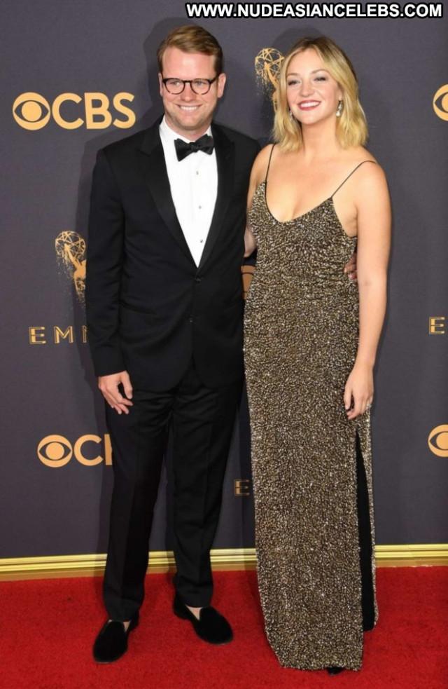 Abby Elliott Primetime Emmy Awards Beautiful Celebrity Angel