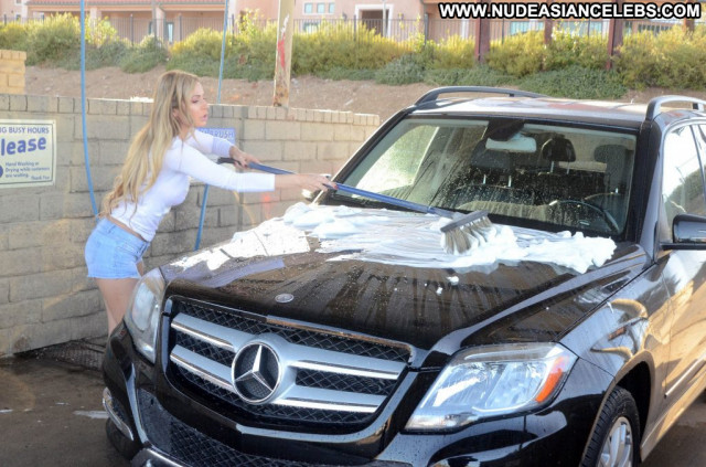 Celebrity No Source See Through Park Wet Xxx Car Dad Car Wash