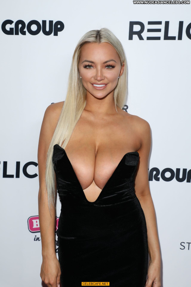 Lindsey Pelas No Source Boobs Celebrity Posing Hot Blonde Beautiful