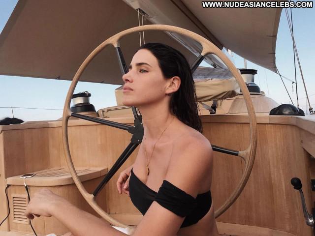 Natalie Jayne Roser No Source Celebrity Bikini Norwegian Posing Hot