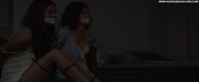 Anna Friel Aly Michalka Girlfriend Videos Legs Bar Summer Mali