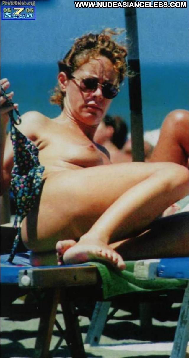 Euridice Axen No Source Videos Nude Topless Pretty Big Tits Ocean