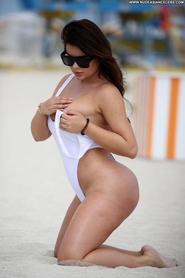 Anastasiya Kvitko The Beach Beach Celebrity Videos Babe Beautiful