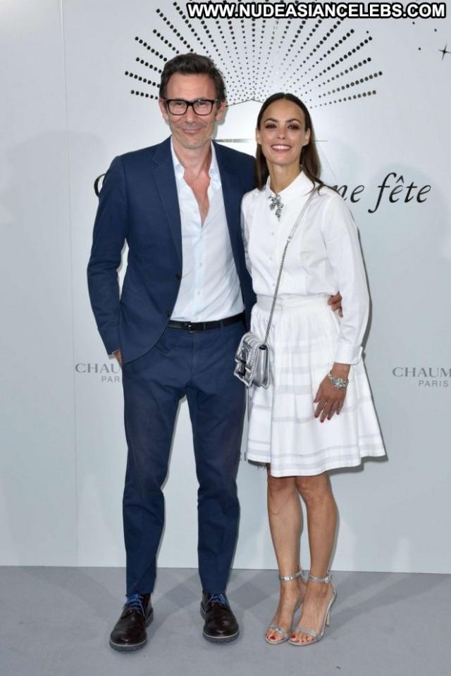 Berenice Bejo No Source Babe Celebrity Paris Posing Hot Beautiful