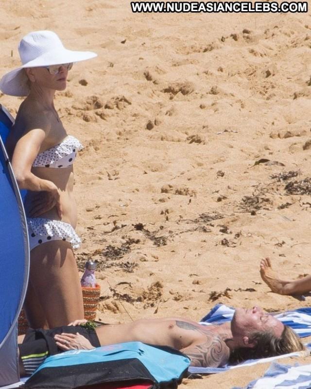Nicole Kidman No Source Celebrity Paparazzi Bikini Babe Beautiful