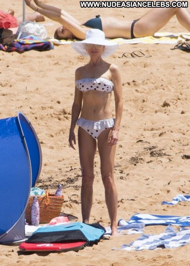 Nicole Kidman No Source Beautiful Celebrity Bikini Posing Hot Babe