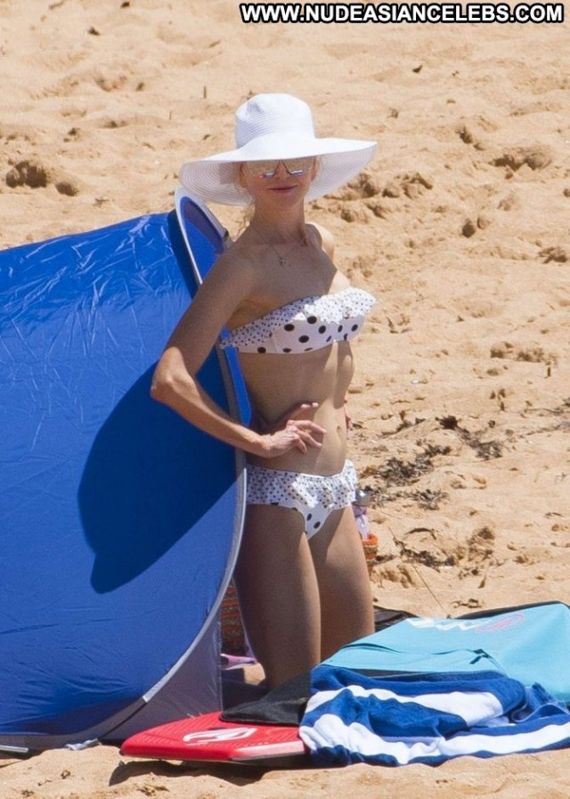 Nicole Kidman No Source Babe Bikini Paparazzi Celebrity Beautiful