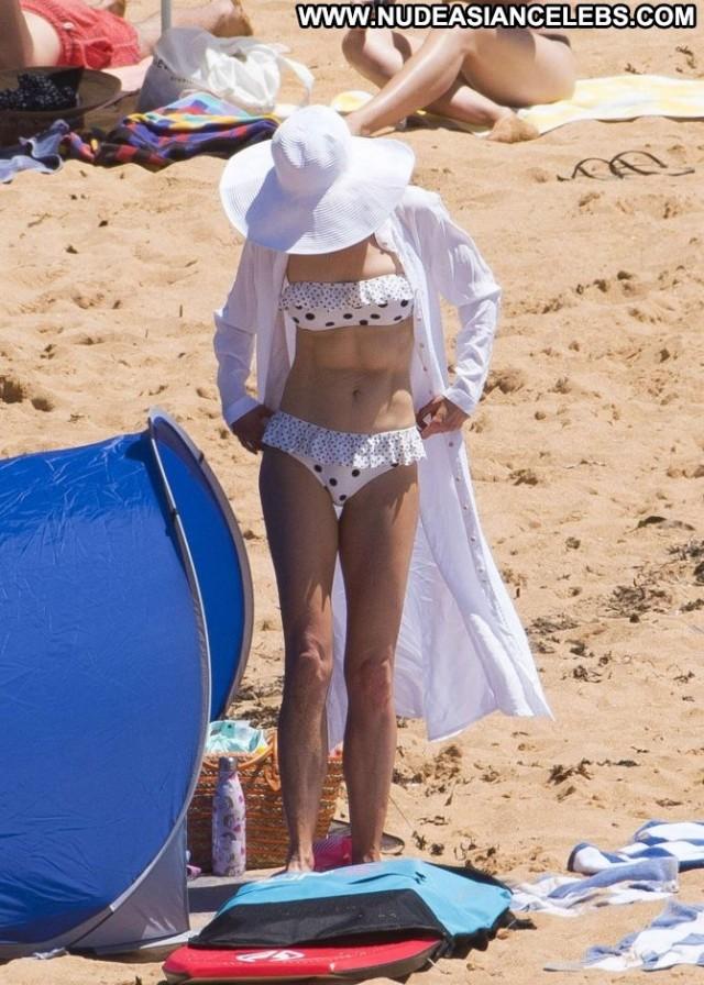 Nicole Kidman No Source Celebrity Paparazzi Posing Hot Babe Bikini