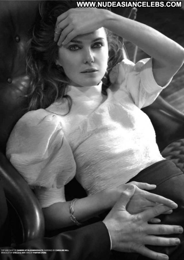 Keri Russell No Source  Magazine Posing Hot Babe Beautiful Celebrity