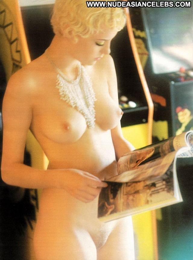 Bijou Phillips Ellen Von Unwerth Actress American Nude Singer Old
