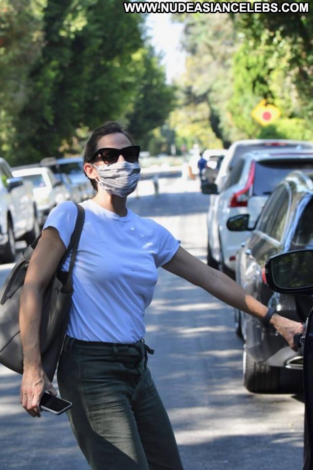 Selena Gomez Beverly Hills Hot Celebrity Babe Posing Hot Paparazzi