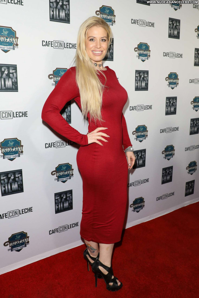 Whitney Bowers Los Angeles Babe Celebrity Beautiful Posing Hot