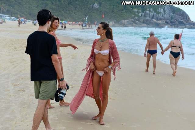 Alessandra Ambrosio No Source Leaked Nude Hot Rich Sexy Boobs Erotic
